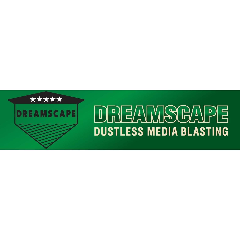 Dreamscape Dustless Sandblasting