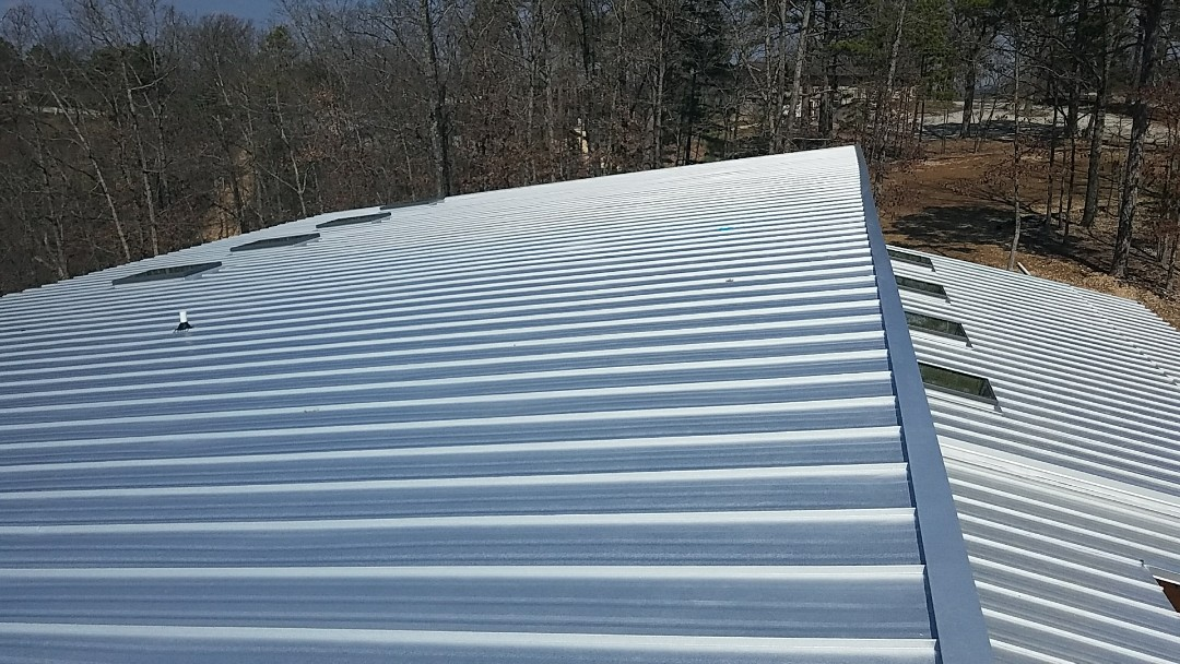 Quality Assurance Roofing image 20