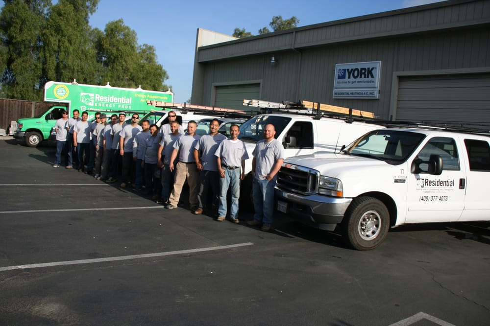 Residential Heating and Air Conditioning, Inc. image 0