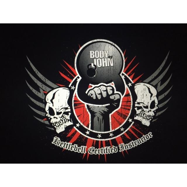 body by john inc