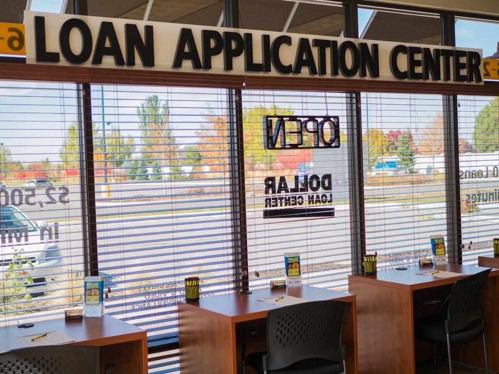 Dollar Loan Center image 1