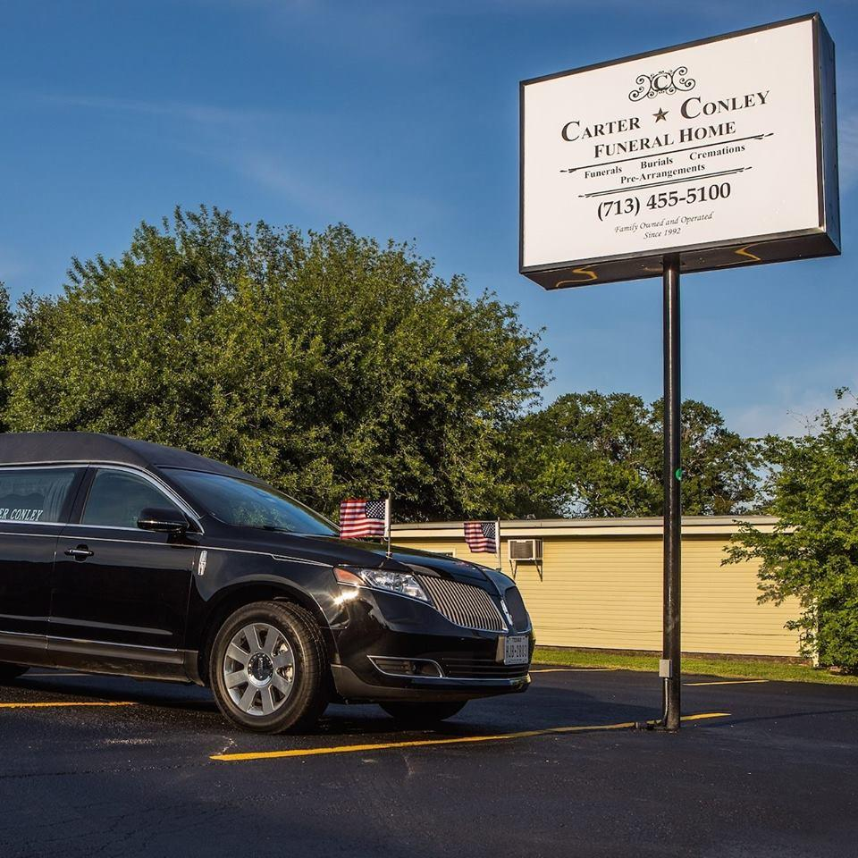 Carter Conley Funeral Home image 2