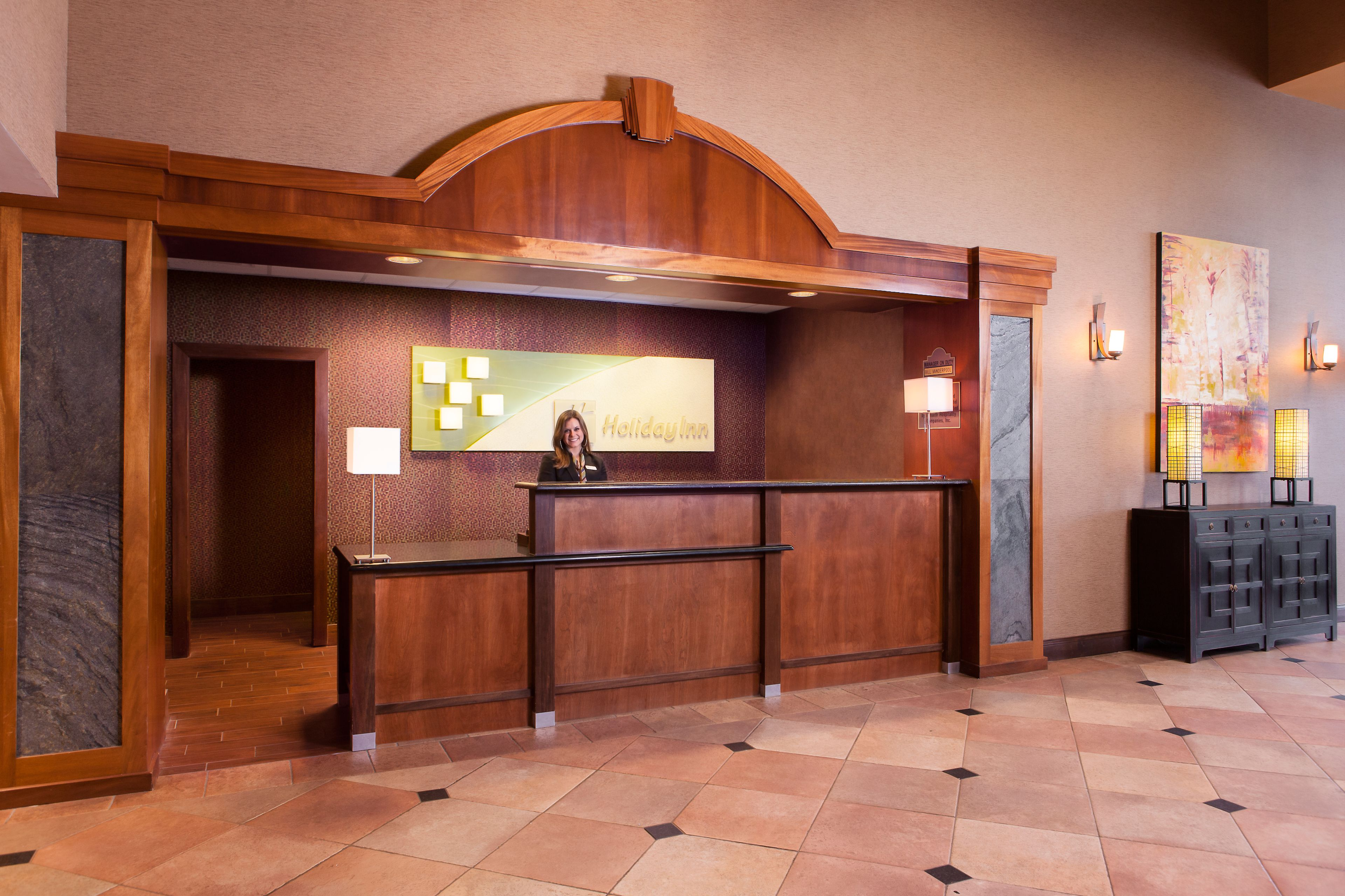 Holiday Inn Hotel & Suites Council Bluffs-I-29 image 3