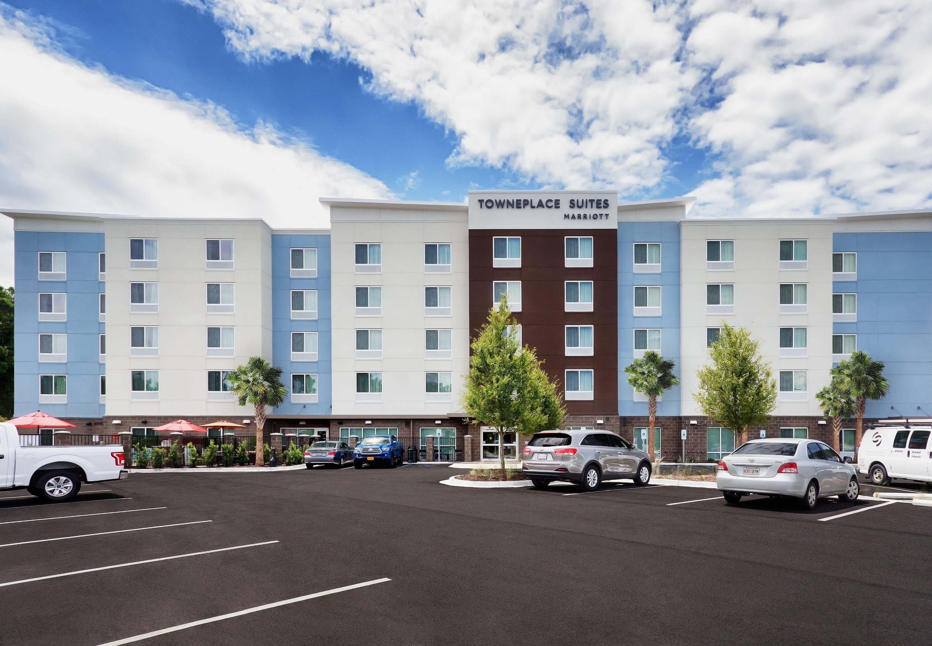 TownePlace Suites by Marriott Charleston Mt. Pleasant image 0
