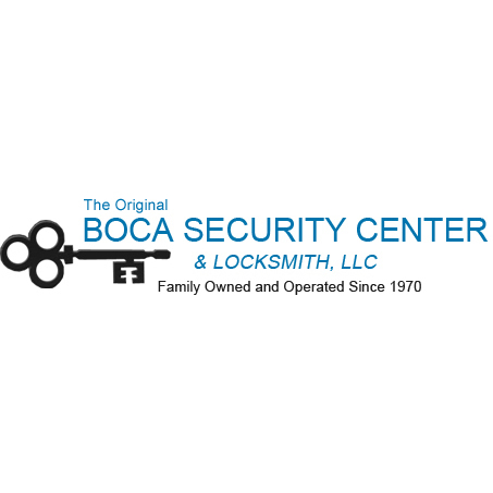 Boca Security Center & Locksmith, LLC