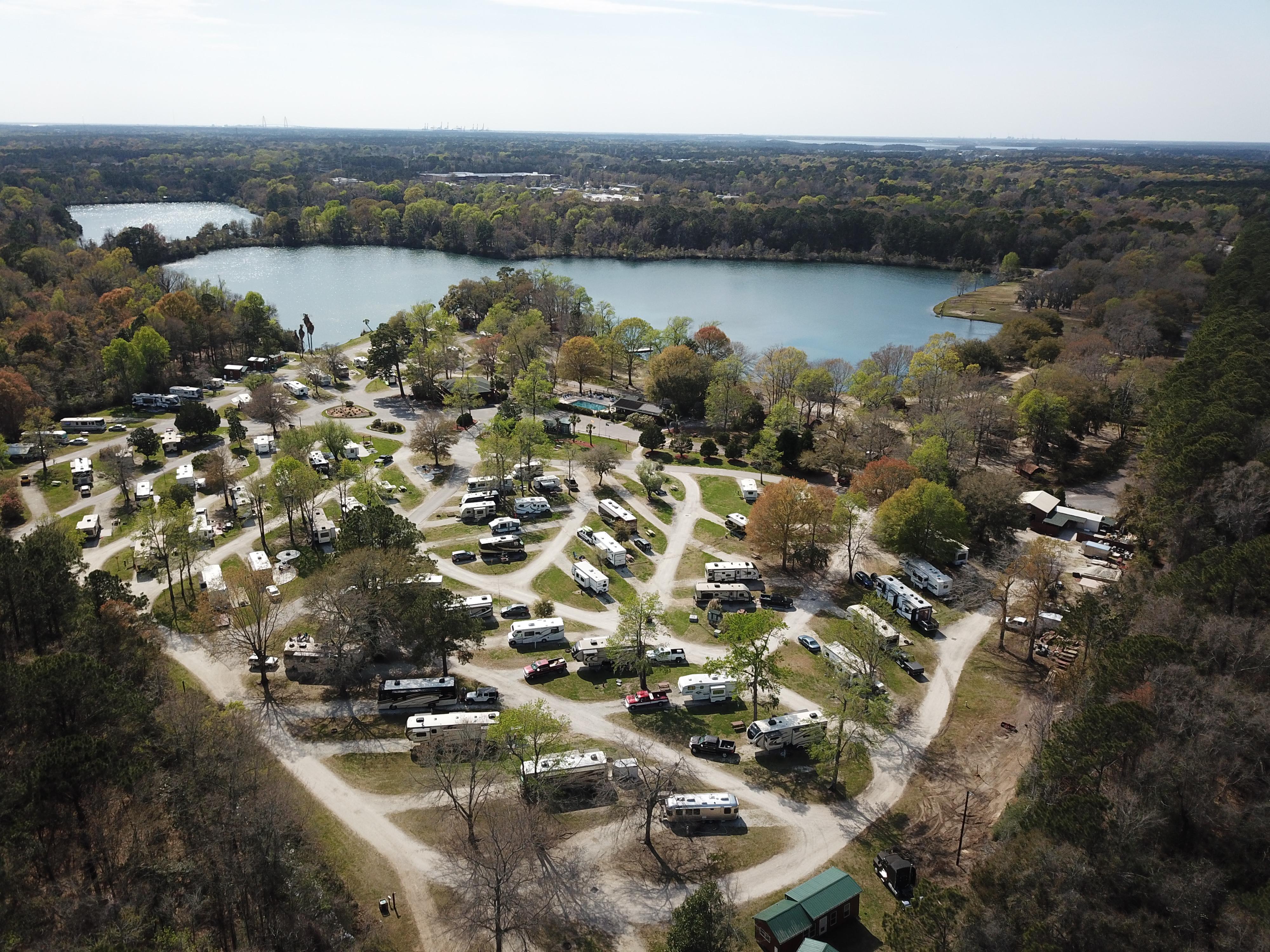 Mount Pleasant / Charleston KOA Holiday image 35