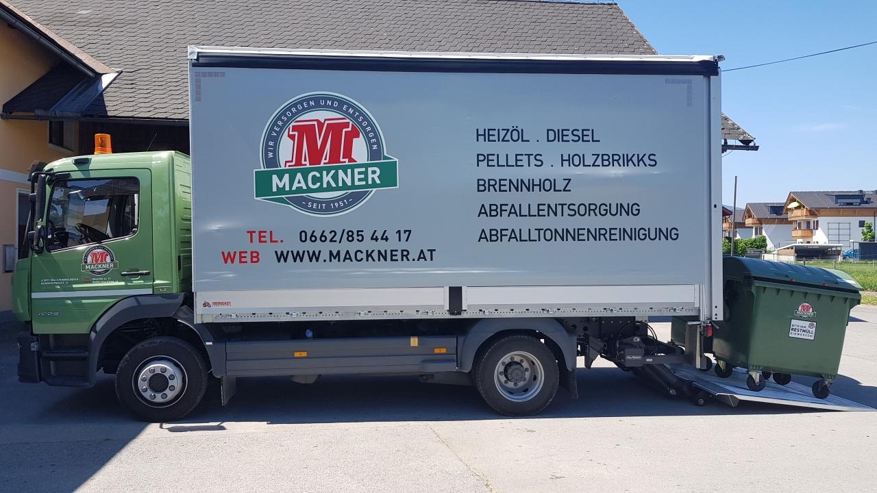Mackner GesmbH