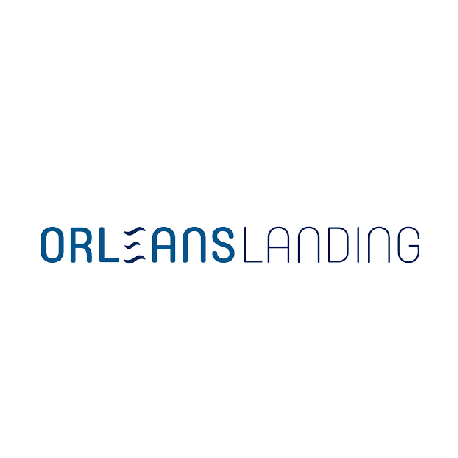 Orleans Landing