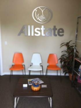 Nichalas Rawls: Allstate Insurance image 3