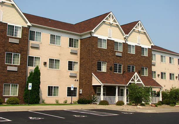 TownePlace Suites by Marriott Sioux Falls image 0