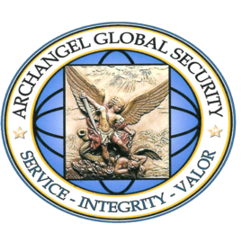 Archangel Global Security Guards of Washington DC & National Security Guards Services