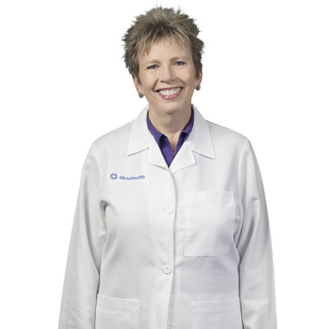 Image For Dr. Barbara Alice Wynkoop MD