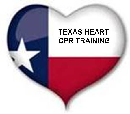 Texas Heart CPR image 0