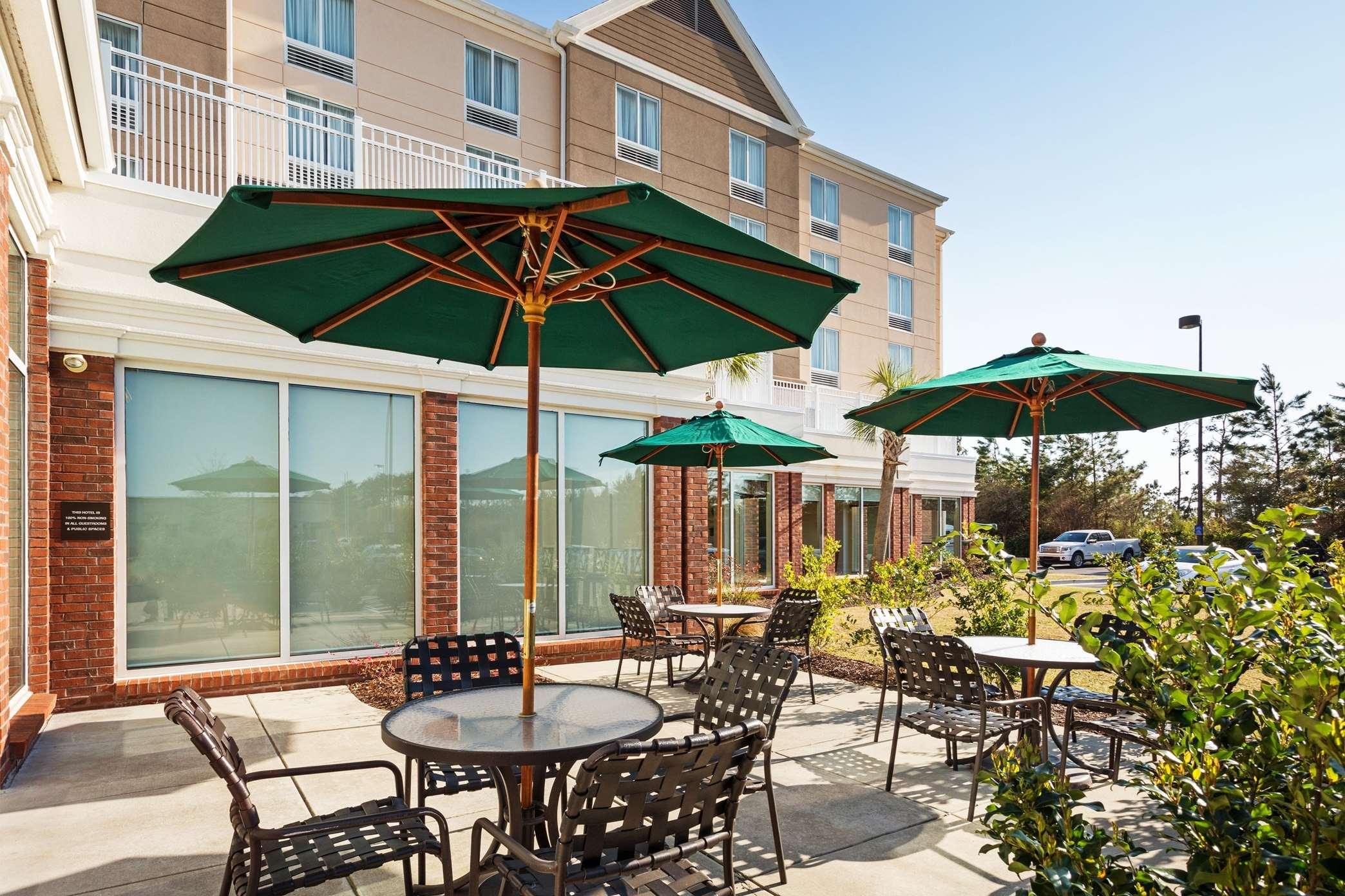 Hilton Garden Inn Myrtle Beach/Coastal Grand Mall 2383 Coastal Grand ...