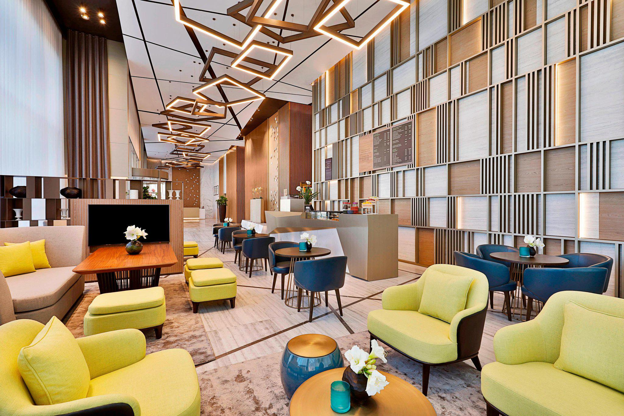 Courtyard by Marriott Al Barsha, Dubai
