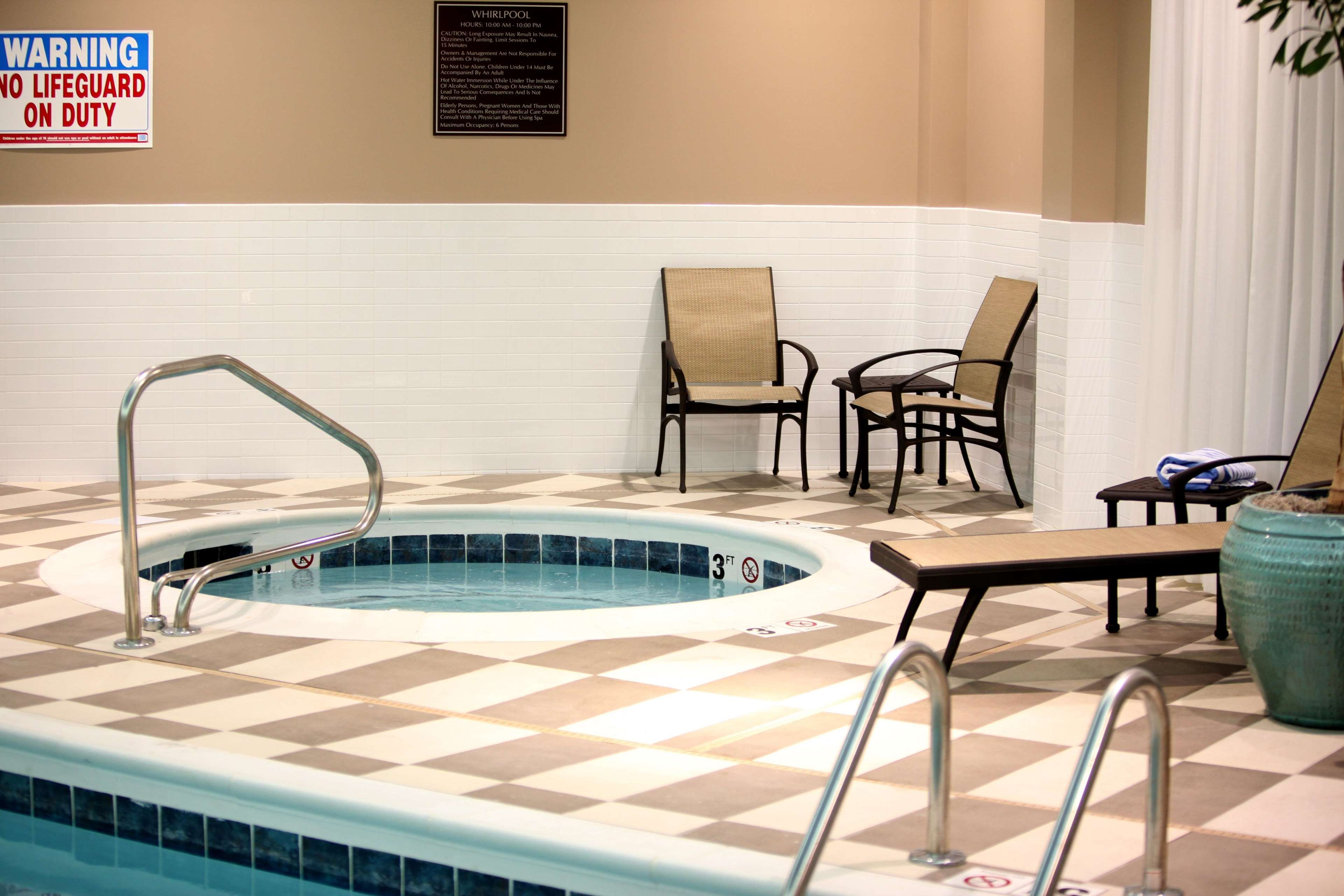 Embassy Suites by Hilton Birmingham Hoover image 19