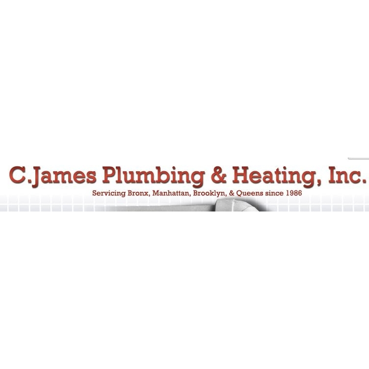 C James Plumbing & Heating Inc