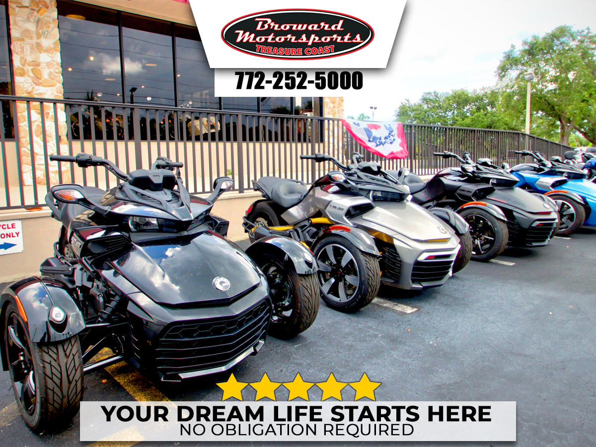 Broward Motorsports Treasure Coast