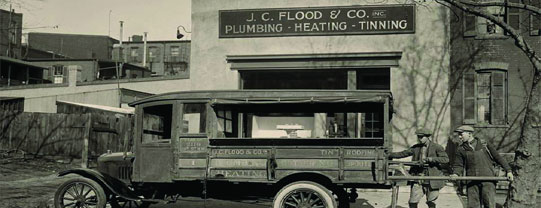 John C. Flood image 0