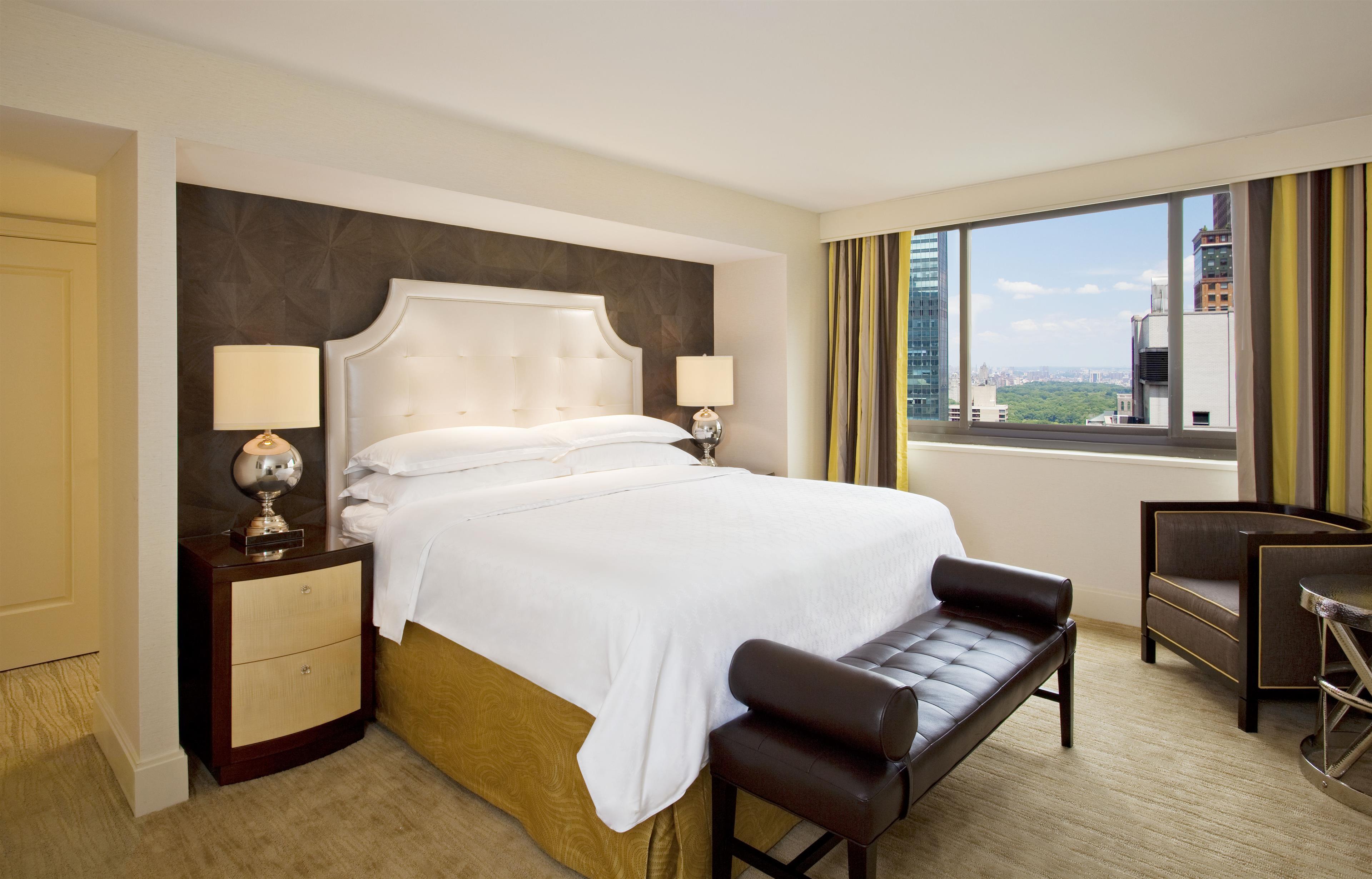 Sheraton New York Times Square Hotel image 10
