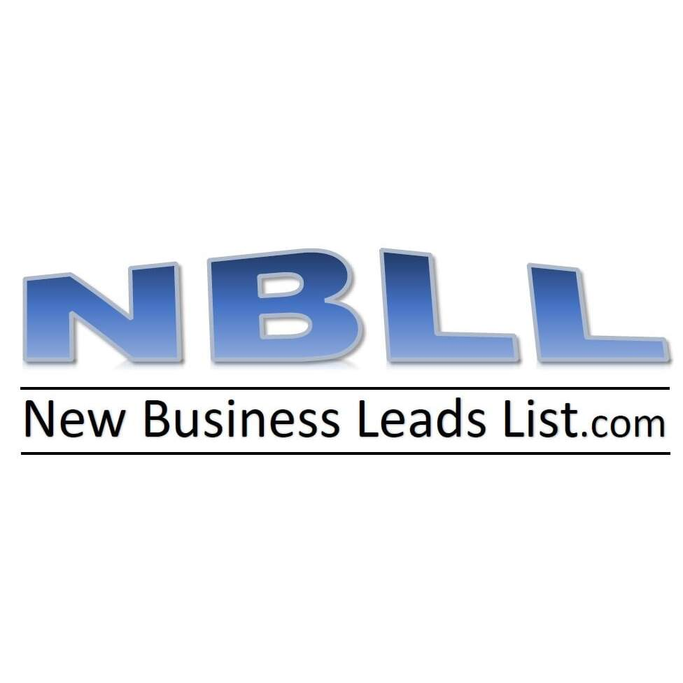 New Business Leads List