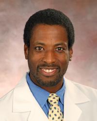 Jameel T. Clark, MD image 0