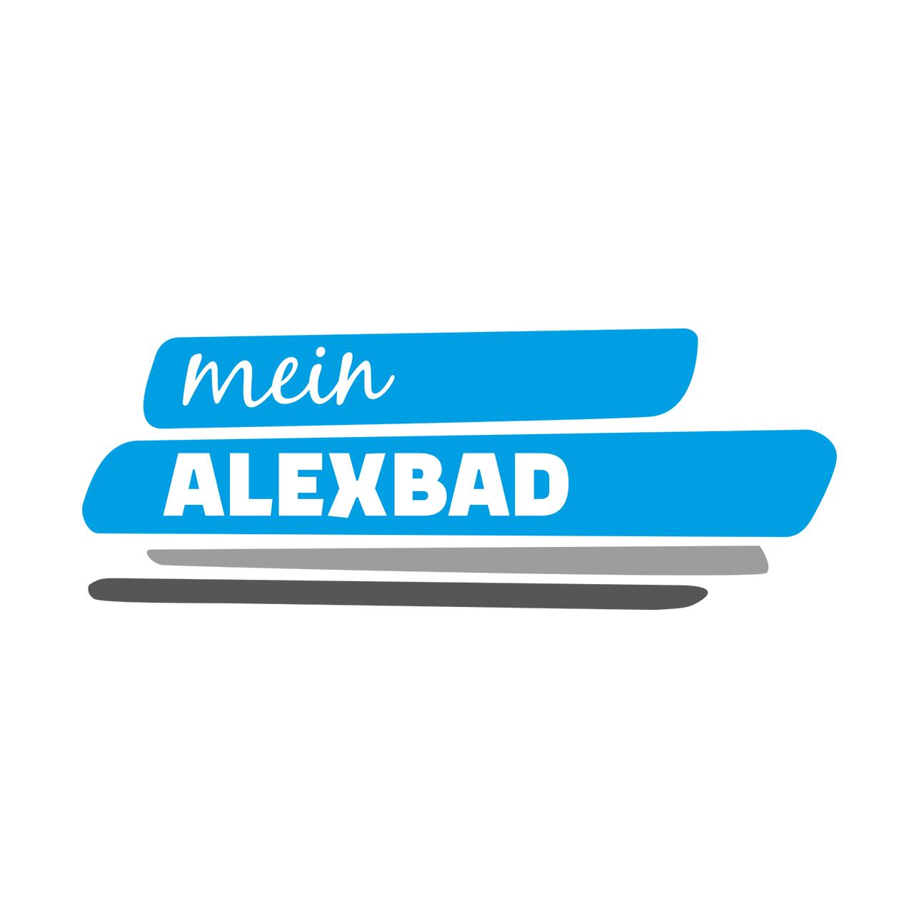 Logo von ALEXBAD Gesundheitszentrum Bad Alexandersbad