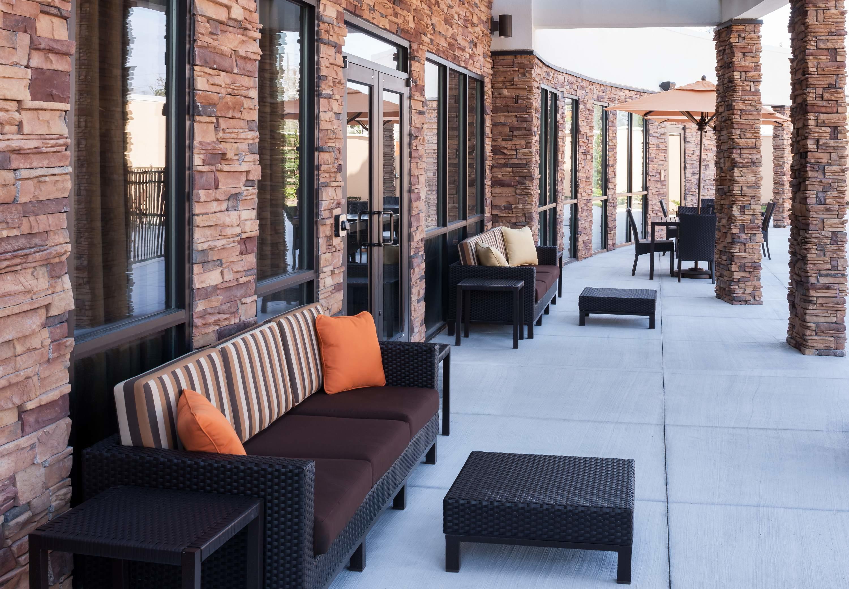 Courtyard by Marriott Houston North/Shenandoah image 10