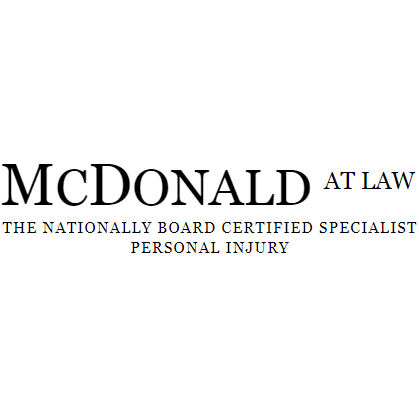 McDonald At Law