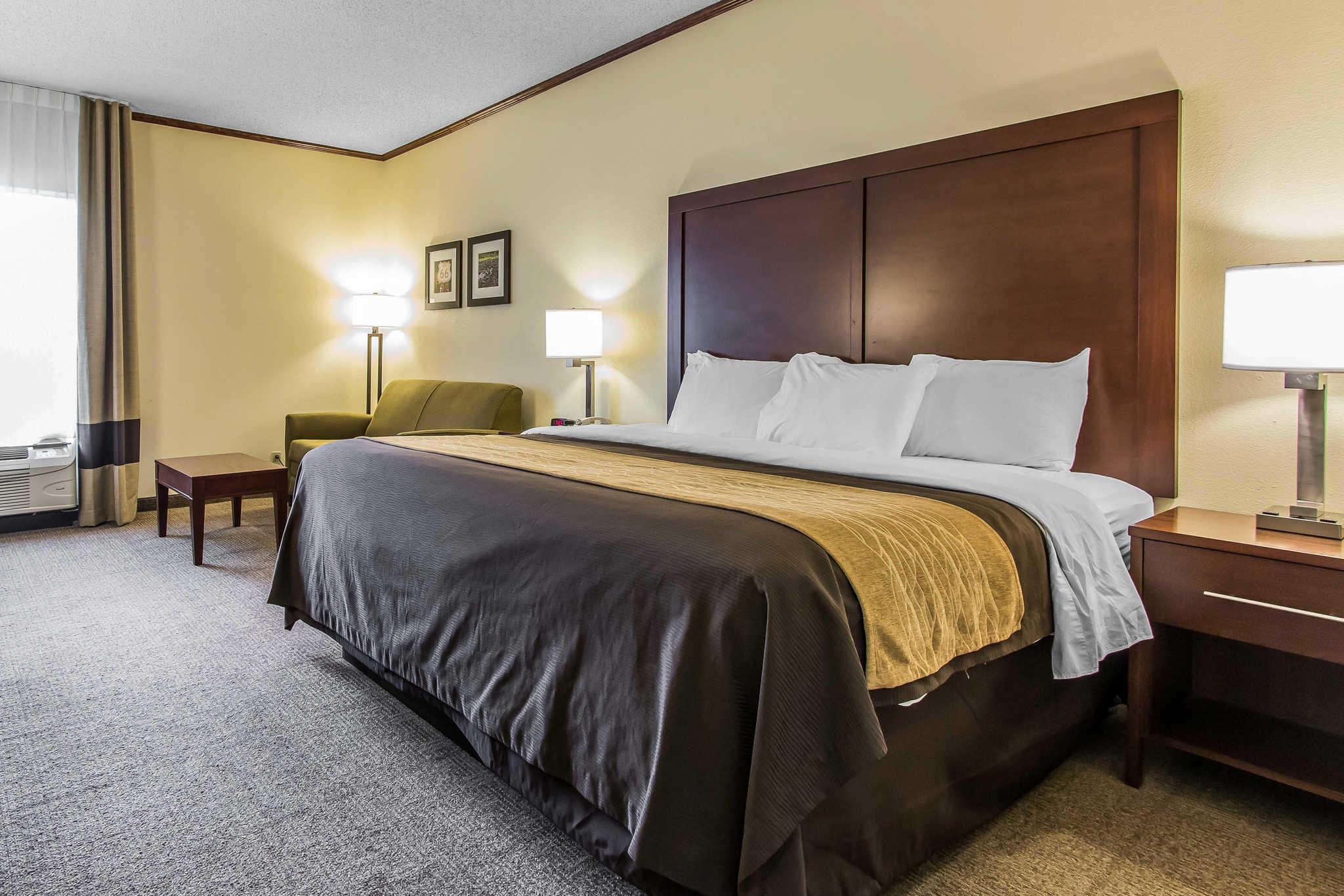 Comfort Inn & Suites Ardmore image 7