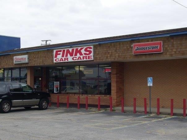 Fink S Car Care Chesapeake Va