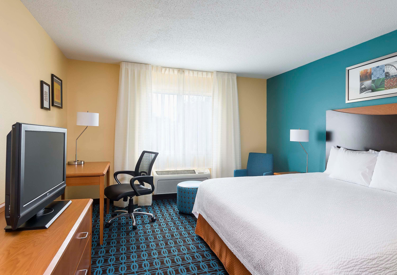 Fairfield Inn & Suites by Marriott Jackson image 14