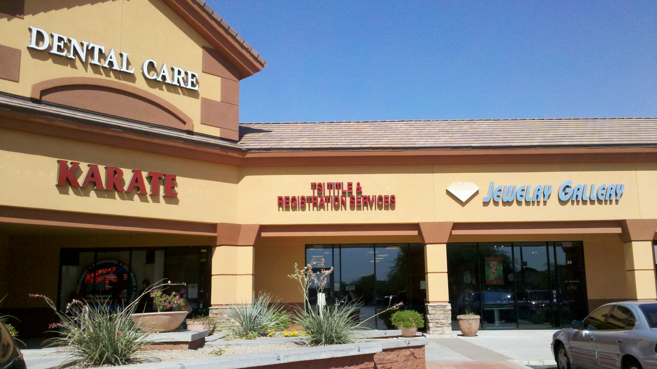 Tsi title registration services in chandler az whitepages for Department of motor vehicles chandler az