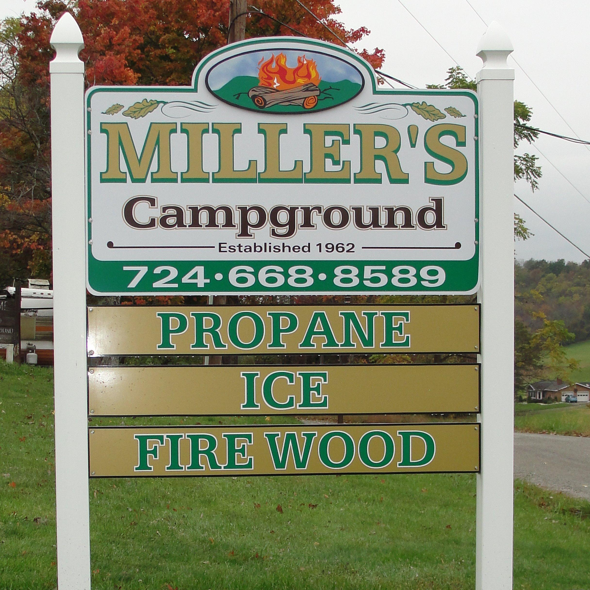 Miller's Campground