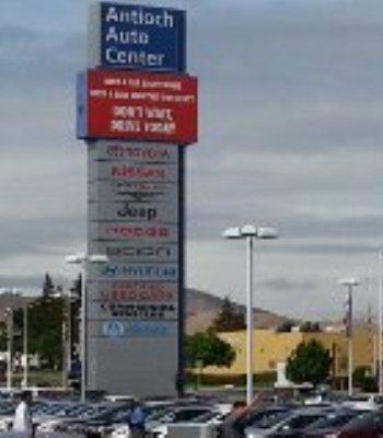 Allstate Insurance Agent: Antioch Auto Center Insurance Services