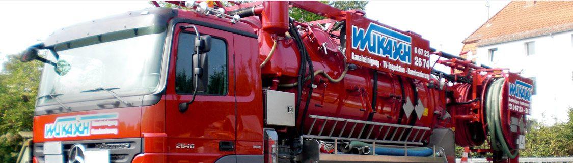 Bild der Dieter Wukasch Kanal- und Städtereinigungsbetrieb GmbH