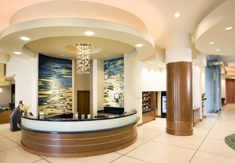 SpringHill Suites by Marriott Las Vegas Convention Center image 4