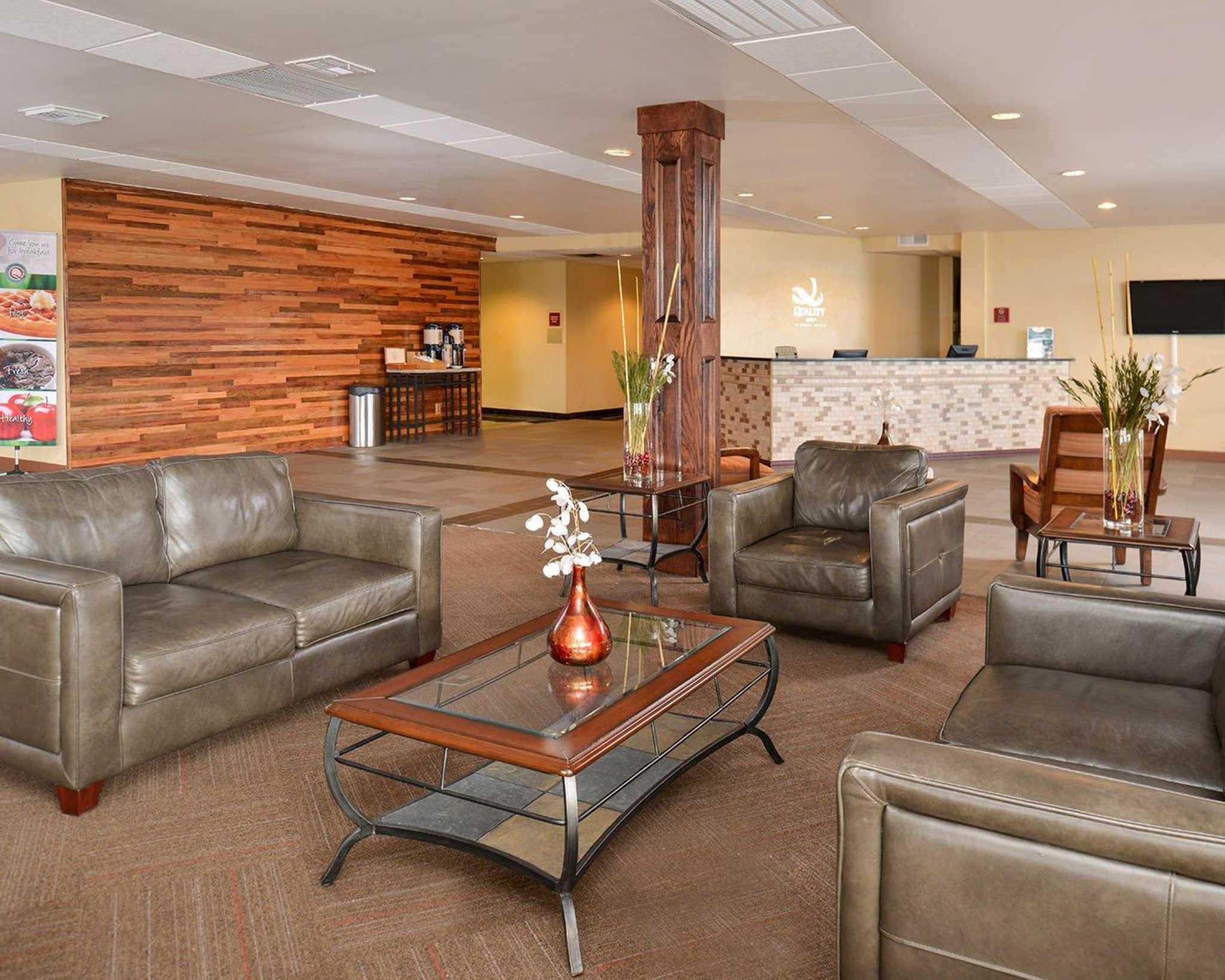 Quality Inn Oklahoma City Airport image 9