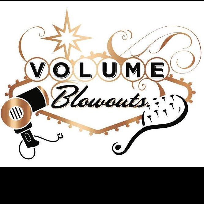 Volume Blowouts