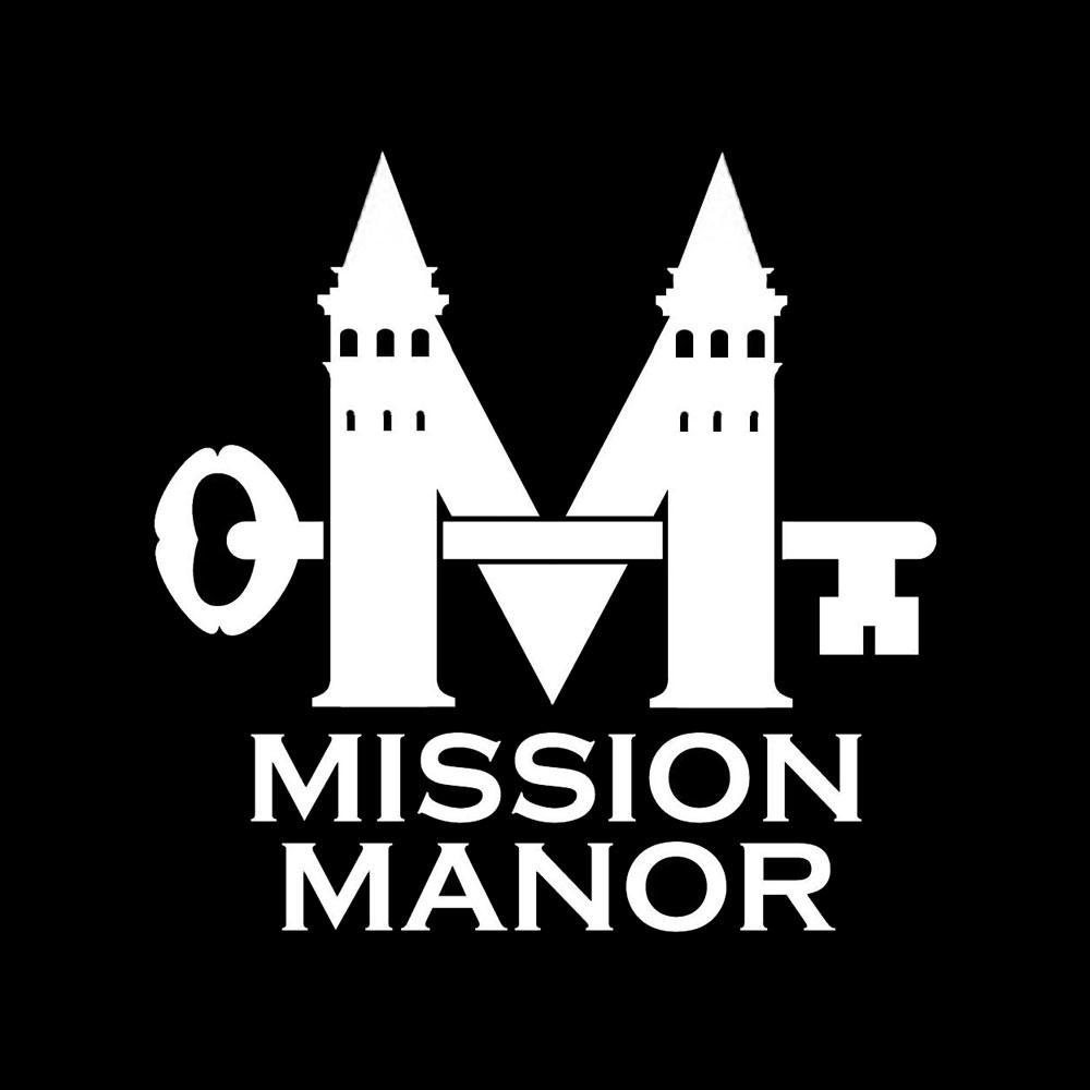 Mission Manor Escape Rooms