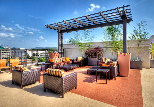 Courtyard by Marriott Nashville Green Hills image 12