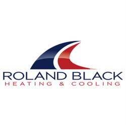 Roland Black Heating & Cooling
