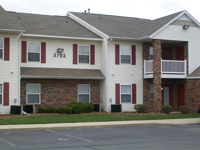Autumn Ridge Apartments