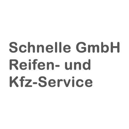 Logo von Reifen und Kfz-Service Schnelle GmbH