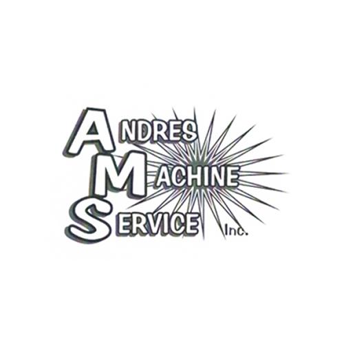 Andres Machine Service Inc