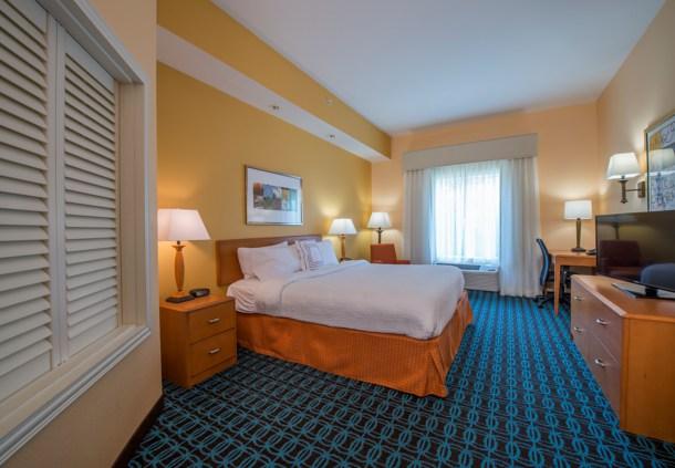 Fairfield Inn & Suites by Marriott Hinesville Fort Stewart image 5