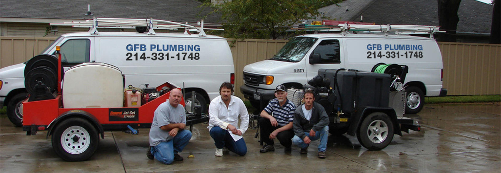 GFB Plumbing image 3