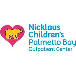 Nicklaus Children's Palmetto Bay Outpatient Center
