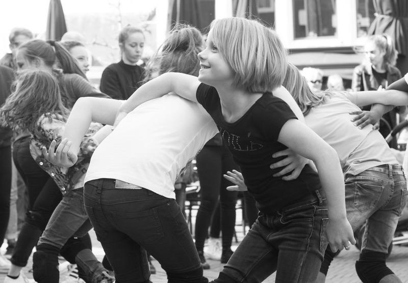 kort massage dans in de buurt Middelburg