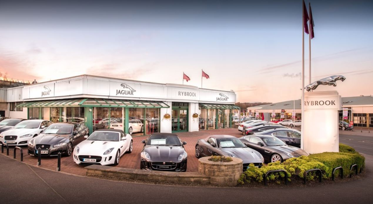Car Dealers Huddersfield